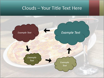 Pizza PowerPoint Template - Slide 72