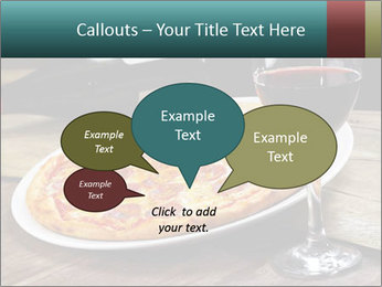Pizza PowerPoint Template - Slide 73