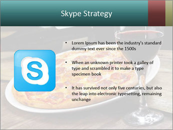 Pizza PowerPoint Template - Slide 8