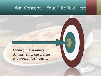 Pizza PowerPoint Template - Slide 83