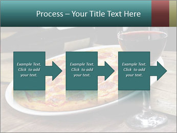 Pizza PowerPoint Template - Slide 88