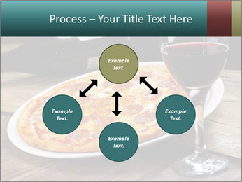 Pizza PowerPoint Template - Slide 91