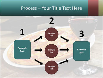 Pizza PowerPoint Template - Slide 92