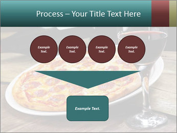 Pizza PowerPoint Template - Slide 93