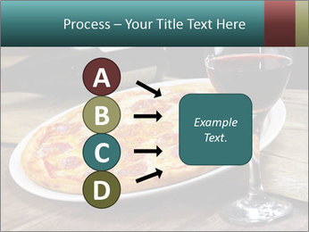 Pizza PowerPoint Template - Slide 94