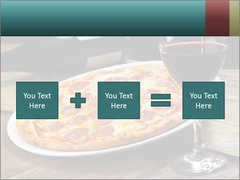 Pizza PowerPoint Template - Slide 95