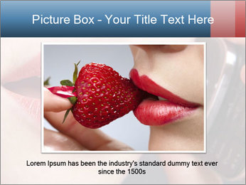 Call sexy PowerPoint Template - Slide 16