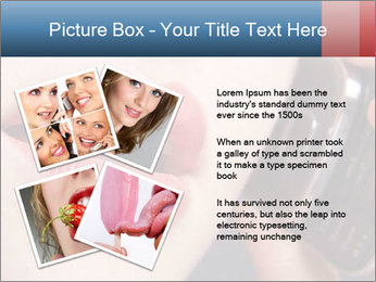 Call sexy PowerPoint Template - Slide 23