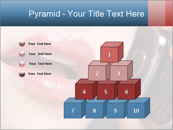 Call sexy PowerPoint Template - Slide 31