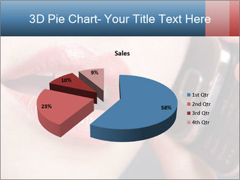 Call sexy PowerPoint Template - Slide 35