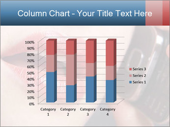 Call sexy PowerPoint Template - Slide 50