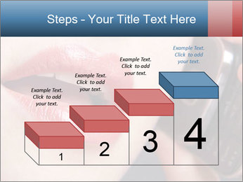Call sexy PowerPoint Template - Slide 64