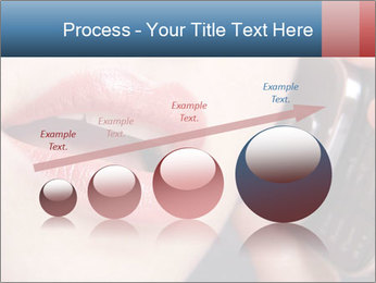 Call sexy PowerPoint Template - Slide 87