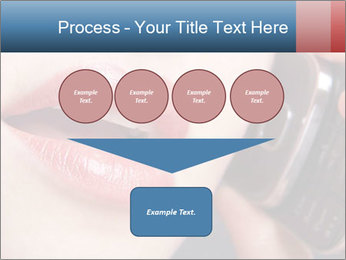 Call sexy PowerPoint Template - Slide 93