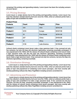 0000092030 Word Template - Page 9