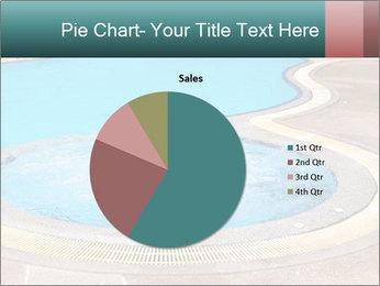 Swimming pool PowerPoint Template - Slide 36