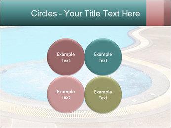 Swimming pool PowerPoint Template - Slide 38