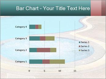 Swimming pool PowerPoint Template - Slide 52