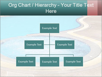 Swimming pool PowerPoint Template - Slide 66