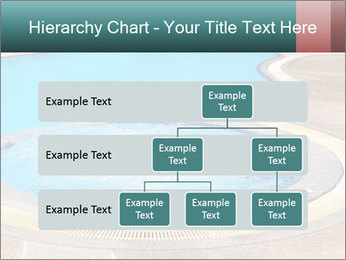 Swimming pool PowerPoint Template - Slide 67