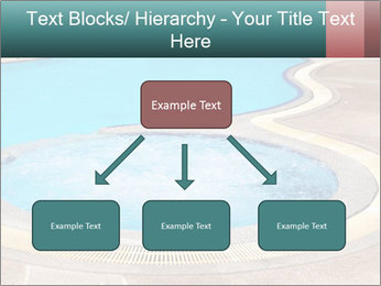 Swimming pool PowerPoint Template - Slide 69