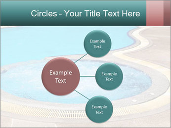Swimming pool PowerPoint Template - Slide 79