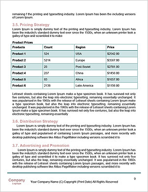 0000092032 Word Template - Page 9