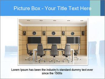 0000092034 PowerPoint Template - Slide 16