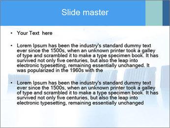 0000092034 PowerPoint Template - Slide 2
