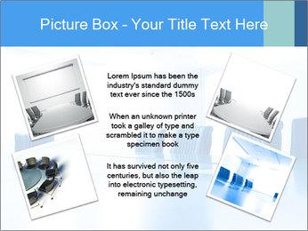 0000092034 PowerPoint Template - Slide 24