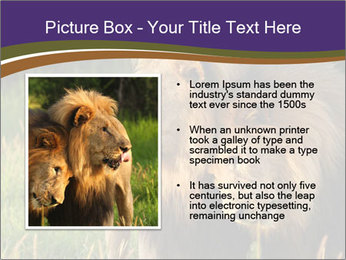 Brothers PowerPoint Template - Slide 13