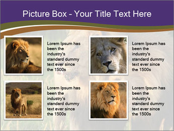 Brothers PowerPoint Template - Slide 14