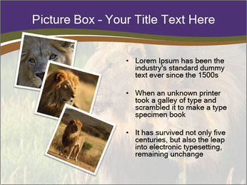 Brothers PowerPoint Template - Slide 17