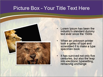 Brothers PowerPoint Template - Slide 20