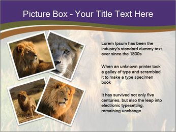 Brothers PowerPoint Template - Slide 23