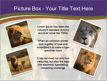 Brothers PowerPoint Template - Slide 24