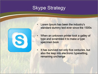 Brothers PowerPoint Template - Slide 8
