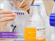 Laboratory assistant Modèles des présentations  PowerPoint