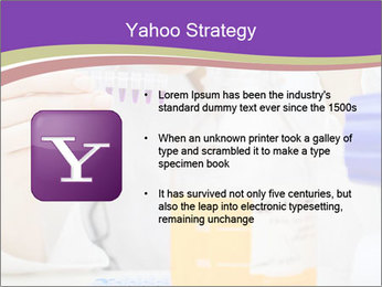 Laboratory assistant PowerPoint Template - Slide 11
