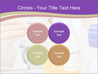 Laboratory assistant PowerPoint Template - Slide 38