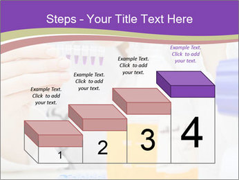 Laboratory assistant PowerPoint Template - Slide 64