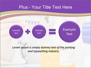 Laboratory assistant PowerPoint Template - Slide 75