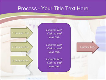 Laboratory assistant PowerPoint Template - Slide 85