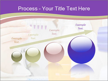 Laboratory assistant PowerPoint Template - Slide 87