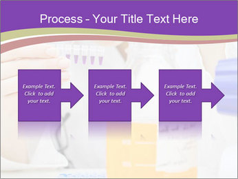 Laboratory assistant PowerPoint Template - Slide 88