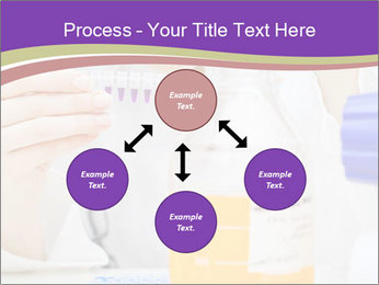 Laboratory assistant PowerPoint Template - Slide 91