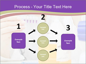 Laboratory assistant PowerPoint Template - Slide 92