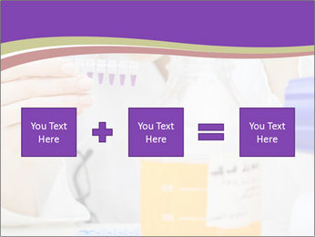 Laboratory assistant PowerPoint Template - Slide 95