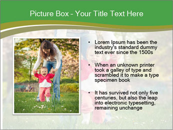 First steps PowerPoint Template - Slide 13