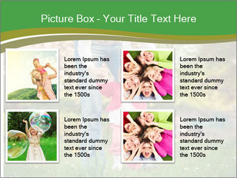 First steps PowerPoint Template - Slide 14